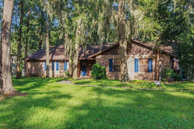 505 SE 45th Terrace, Ocala, FL 34471 (MLS #543988) :: Realty Executives Mid Florida