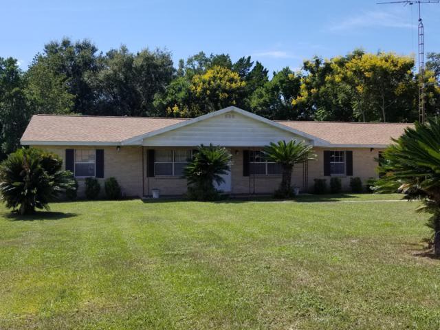 8226 Sw 100th Street Rd, Ocala, FL 34481 (MLS #544030) :: Realty Executives Mid Florida