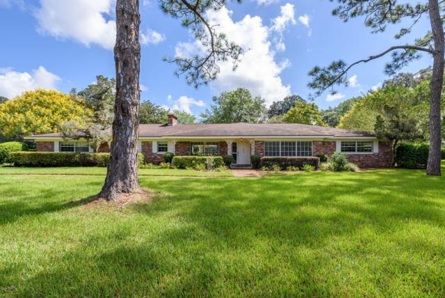 511 SE 22nd Avenue, Ocala, FL 34471 (MLS #544037) :: Realty Executives Mid Florida