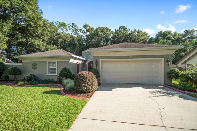 5768 SE 12 Street, Ocala, FL 34480 (MLS #544038) :: Bosshardt Realty