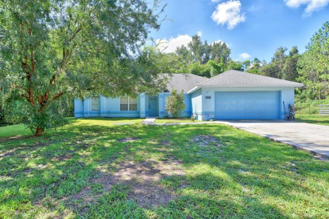 4310 SE 111th Place, Belleview, FL 34420 (MLS #544054) :: Bosshardt Realty
