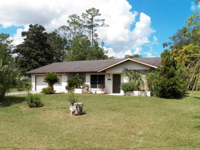 21385 SW Peach Blossom Street, Dunnellon, FL 34431 (MLS #544070) :: Bosshardt Realty