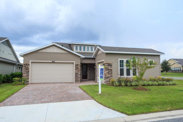 3754 NW 55th Circle, Ocala, FL 34482 (MLS #544084) :: Bosshardt Realty