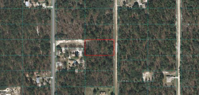 0 SW 136 Terrace, Dunnellon, FL 34432 (MLS #544123) :: Thomas Group Realty