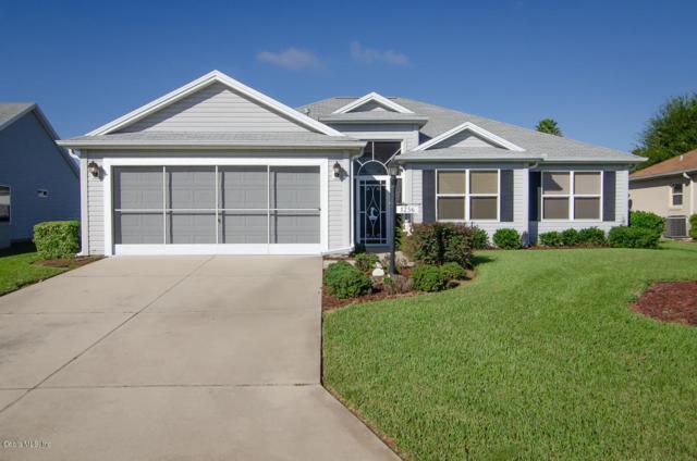 1256 Camero Drive, The Villages, FL 32159 (MLS #544136) :: Realty Executives Mid Florida