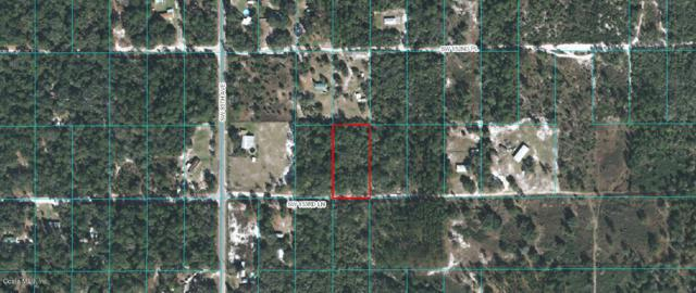 TBD SW 153RD Lane, Dunnellon, FL 34432 (MLS #544142) :: Realty Executives Mid Florida