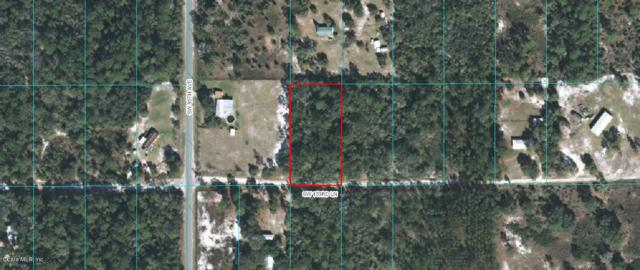 TBD SW 153RD Lane, Dunnellon, FL 34432 (MLS #544144) :: Realty Executives Mid Florida
