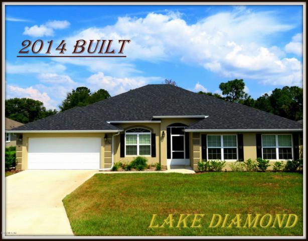 49 Diamond Club Road, Ocala, FL 34472 (MLS #544150) :: Bosshardt Realty