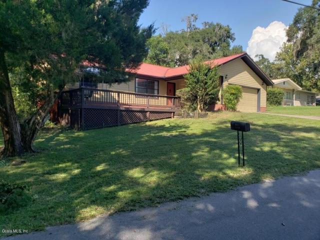 21229 Palatka Drive, Dunnellon, FL 34431 (MLS #544152) :: Bosshardt Realty