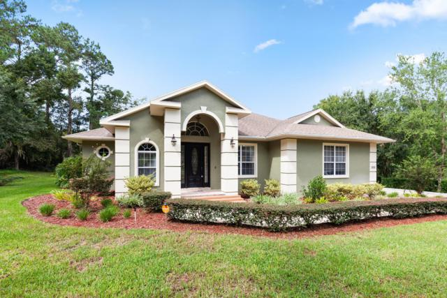 4972 NW 82nd Court, Ocala, FL 34482 (MLS #544160) :: Bosshardt Realty