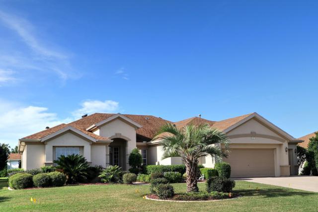9187 SE 130th Loop, Summerfield, FL 34491 (MLS #544169) :: Realty Executives Mid Florida