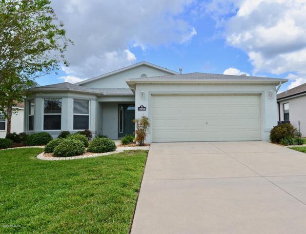 15858 SW 11th Court Road, Ocala, FL 34473 (MLS #544181) :: Realty Executives Mid Florida