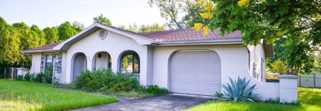 226 Poinsettia Avenue, Inverness, FL 34452 (MLS #544189) :: Bosshardt Realty