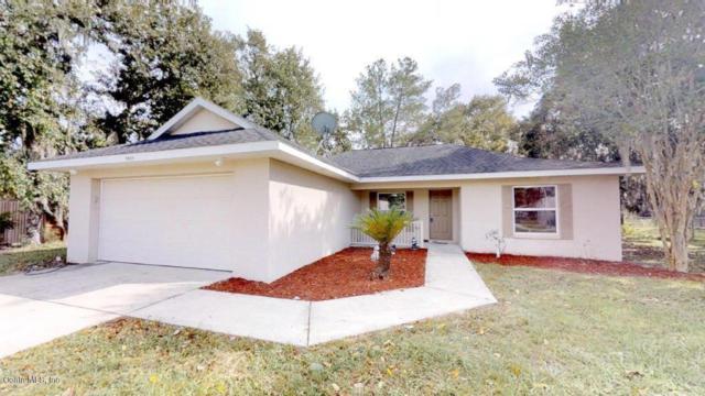 5806 SW 115th Street Road, Ocala, FL 34476 (MLS #544200) :: Bosshardt Realty