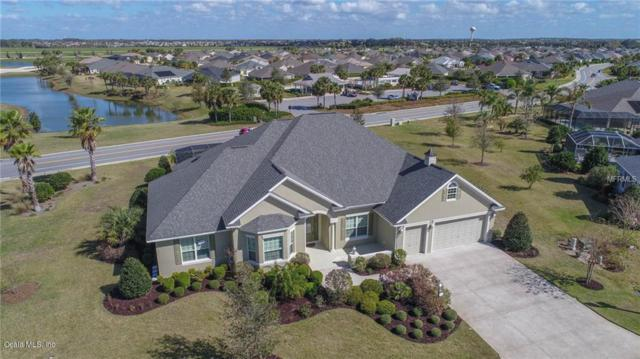 2090 Isleworth Circle, The Villages, FL 32163 (MLS #544202) :: Pepine Realty