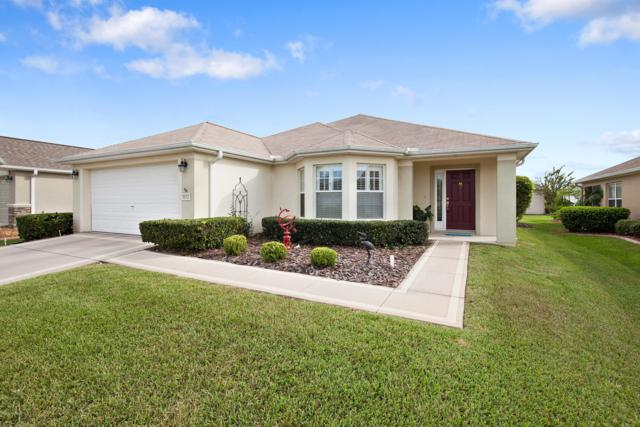 8654 SE 132nd Street, Summerfield, FL 34491 (MLS #544213) :: Realty Executives Mid Florida