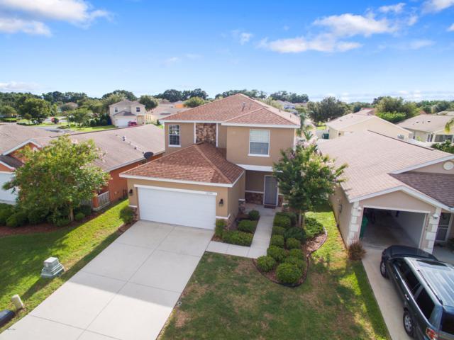 12392 NE 51st Terrace, Oxford, FL 34484 (MLS #544215) :: Bosshardt Realty