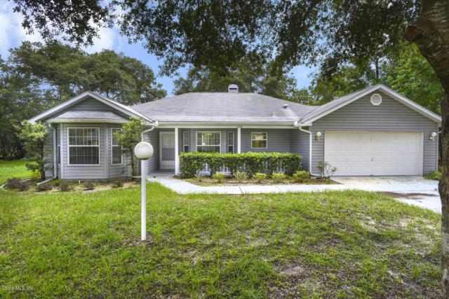 2205 W Tall Oaks Drive, Beverly Hills, FL 34465 (MLS #544219) :: Bosshardt Realty