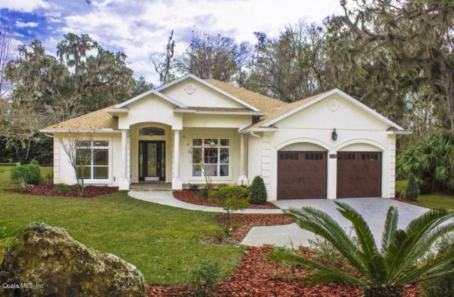 918 SW 35th Lane, Ocala, FL 34471 (MLS #544228) :: Bosshardt Realty