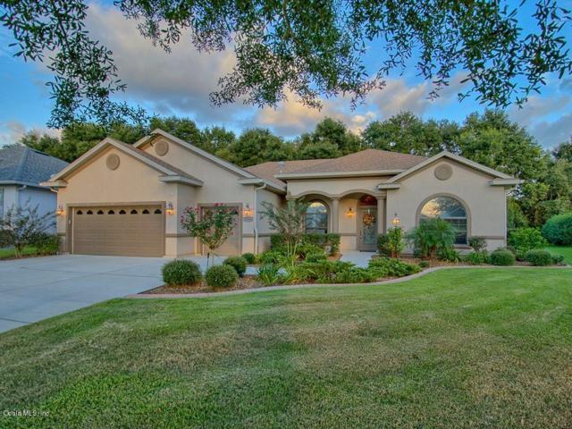 10964 SE 168th Loop, Summerfield, FL 34491 (MLS #544248) :: Thomas Group Realty