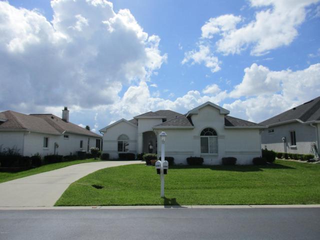 2381 NW 53rd Ave Road, Ocala, FL 34482 (MLS #544251) :: Bosshardt Realty