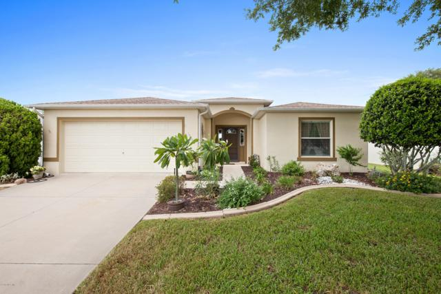 15352 SW 14th Avenue Road, Ocala, FL 34473 (MLS #544263) :: Bosshardt Realty