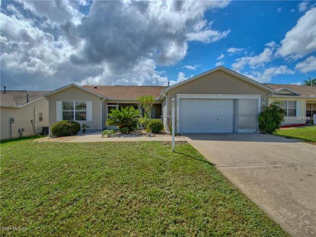 17068 SE 96th Chapelwood Cir Circle, The Villages, FL 32162 (MLS #544269) :: Realty Executives Mid Florida