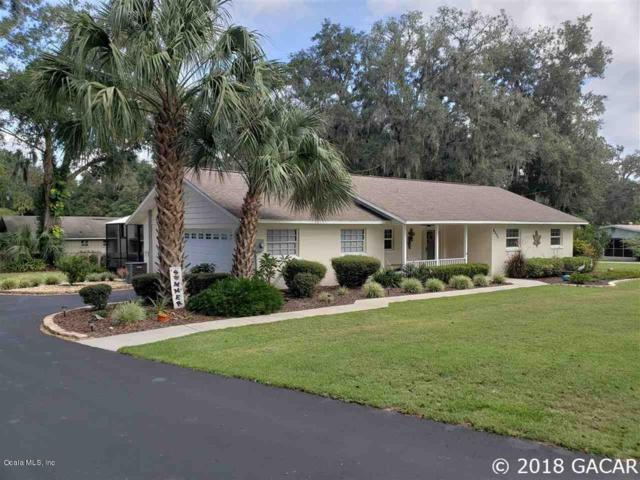 6273 E Place, Mcintosh, FL 32664 (MLS #544272) :: Realty Executives Mid Florida