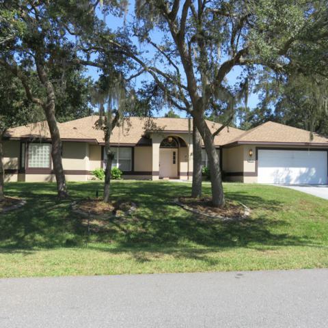 5405 SW 86 Place, Ocala, FL 34476 (MLS #544276) :: Bosshardt Realty
