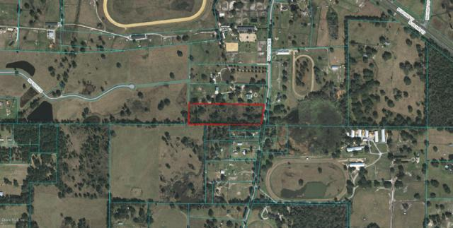 5000 NW 110th Avenue, Ocala, FL 34482 (MLS #544291) :: Bosshardt Realty