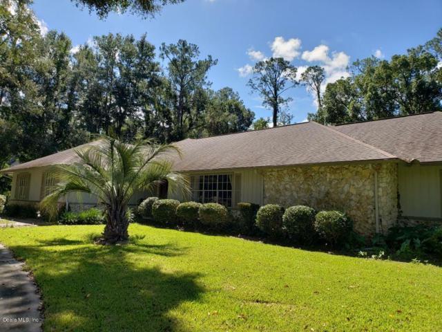 5520 NE 2nd Lane, Ocala, FL 34470 (MLS #544300) :: Bosshardt Realty