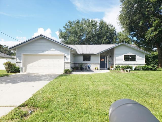 5385 SE 24th Street, Ocala, FL 34480 (MLS #544304) :: Bosshardt Realty