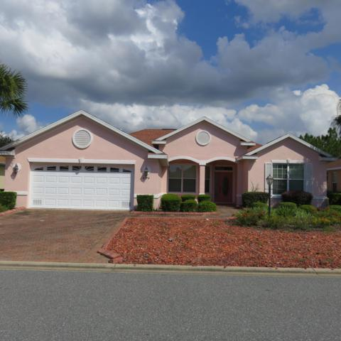 8374 SW 82nd Circle, Ocala, FL 34481 (MLS #544311) :: Bosshardt Realty