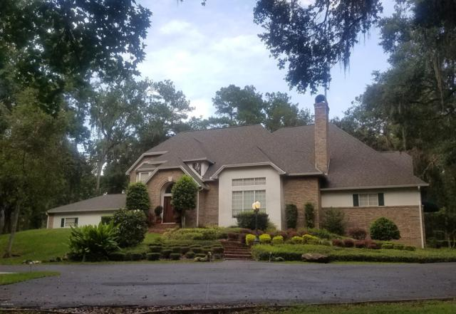 8991 SW 19th Avenue Road, Ocala, FL 34476 (MLS #544314) :: Realty Executives Mid Florida