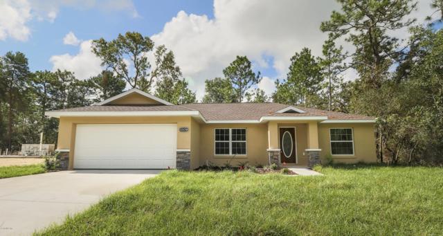TBD SE 94th Terrace, Summerfield, FL 34491 (MLS #544319) :: Bosshardt Realty