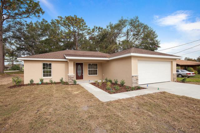 9324 SE 161st Street, Summerfield, FL 34491 (MLS #544320) :: Bosshardt Realty