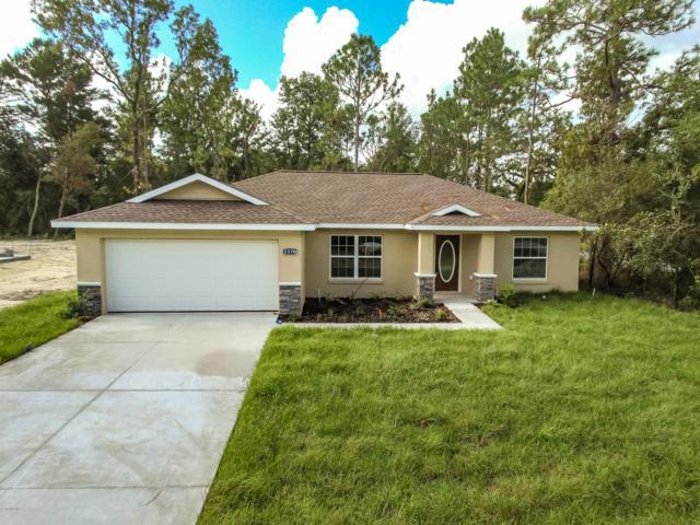 TBA SE 94th Terrace, Summerfield, FL 34491 (MLS #544321) :: Bosshardt Realty