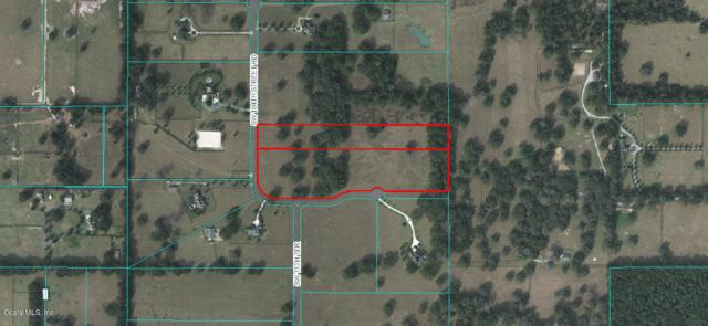 TBD SW 104th Street Road, Ocala, FL 34476 (MLS #544333) :: Realty Executives Mid Florida