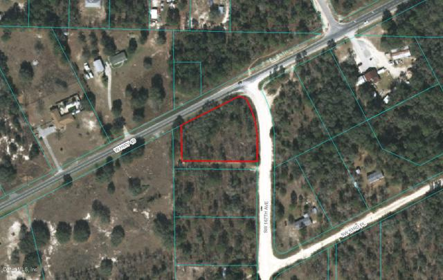 0 SW 167th Avenue, Dunnellon, FL 34432 (MLS #544347) :: Thomas Group Realty