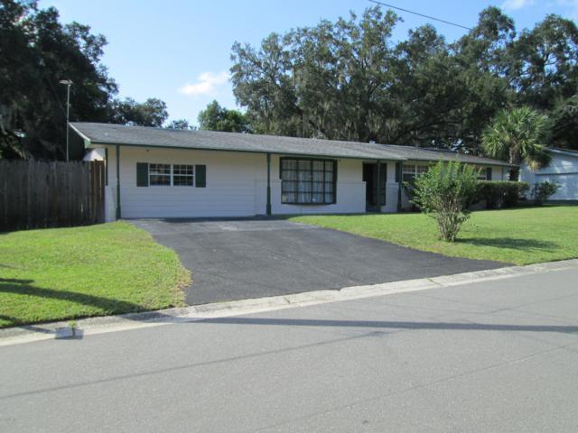 1240 SE 18th Street, Ocala, FL 34471 (MLS #544353) :: Bosshardt Realty