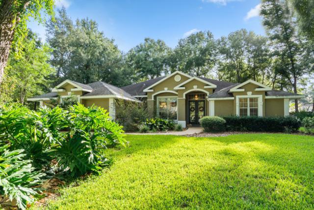 4555 SE 48th Place Road, Ocala, FL 34480 (MLS #544355) :: Realty Executives Mid Florida