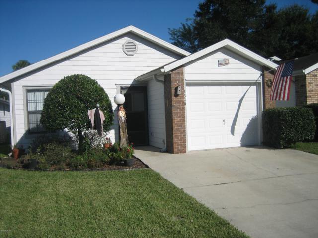 2319 NE 40th Avenue, Ocala, FL 34470 (MLS #544366) :: Thomas Group Realty
