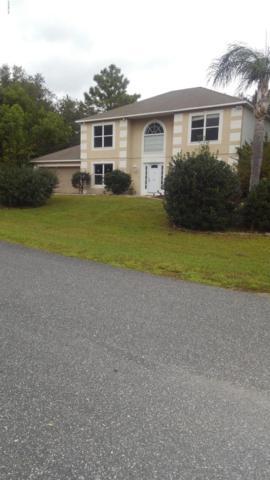 1417 W. Pringle Place, Citrus Springs, FL 34434 (MLS #544384) :: Realty Executives Mid Florida