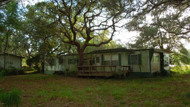 15482 NE 233 Terrace, Salt Springs, FL 32134 (MLS #544396) :: Bosshardt Realty