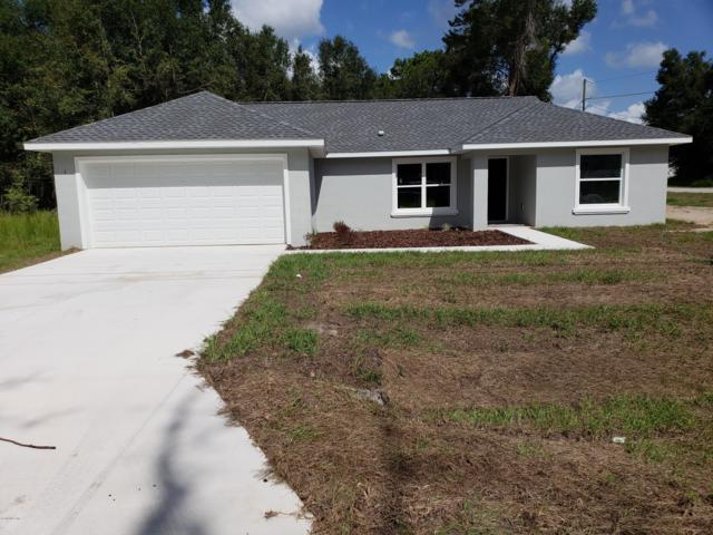 1 Dogwood Way, Ocala, FL 34472 (MLS #544404) :: Bosshardt Realty