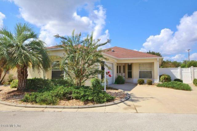 17492 SE 83rd Cottonwood Terrace, The Villages, FL 32162 (MLS #544405) :: Realty Executives Mid Florida