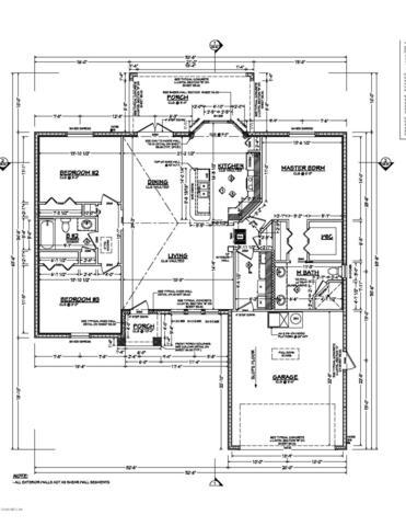 15971 SE 84th Terrace, Summerfield, FL 34491 (MLS #544464) :: Bosshardt Realty