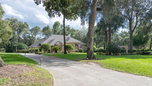 7543 SE 12th Circle, Ocala, FL 34480 (MLS #544482) :: Bosshardt Realty