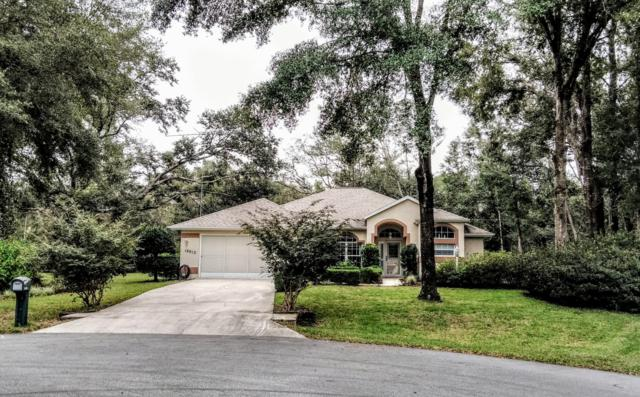 19012 SW 100th Place, Dunnellon, FL 34432 (MLS #544486) :: Bosshardt Realty