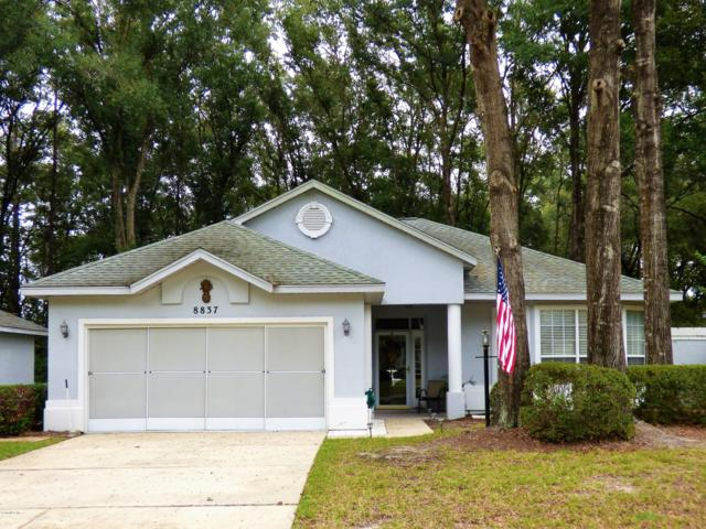 8837 SW 192nd Court Road, Dunnellon, FL 34432 (MLS #544489) :: Bosshardt Realty